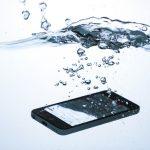 おトクな格安SIMとセット契約ができる防水SIMフリースマホ